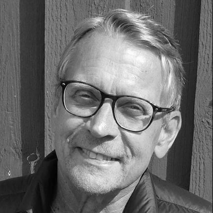 Björn Anderssén.